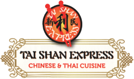 Tai Shan Express Chinese and Thai Cuisine